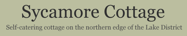 Sycamore Cottage Logo